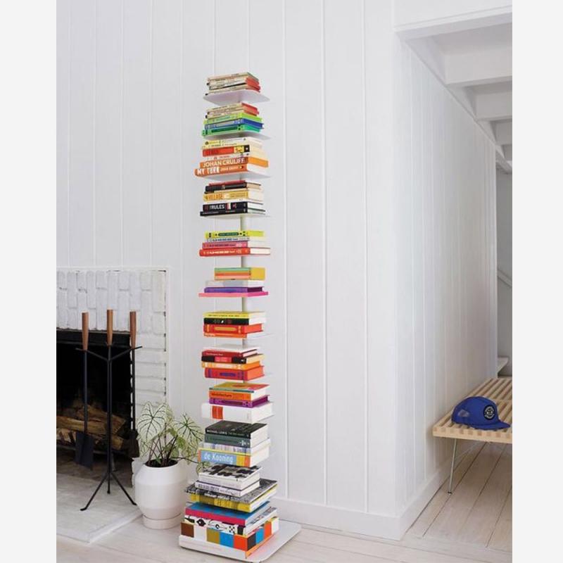Libreria metallo H. 152