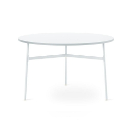 Union Table Round Ø120