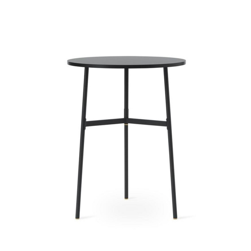 Union Table Round Ø80