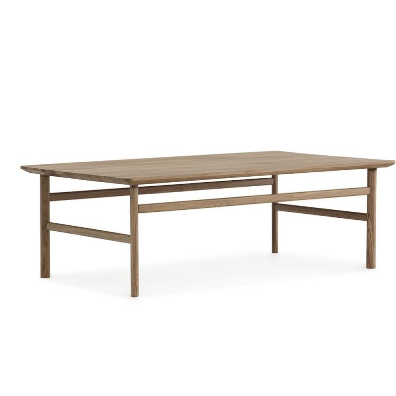 Grow Table 70 x 120 cm.