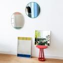Specchio Vitrail - Ø50 cm