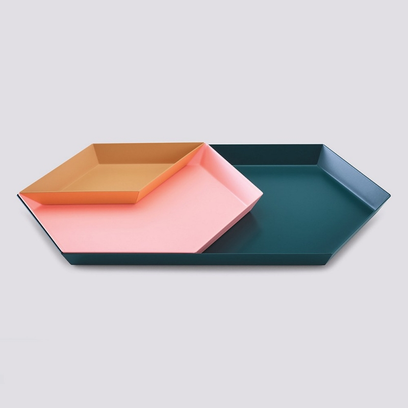 Kaleido Tray Set