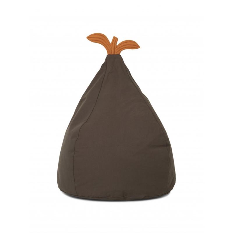 Pear Bean Bag