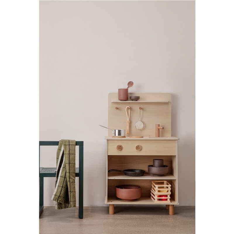 Toro play kitchen
