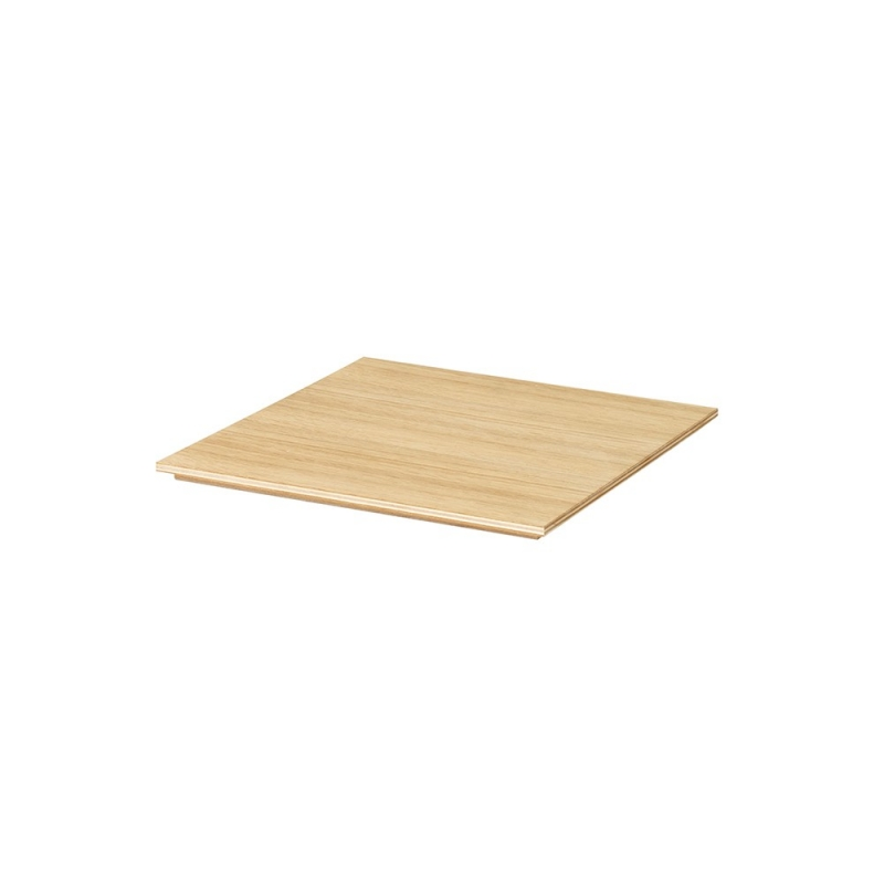 Tray For Plant Box - Wood