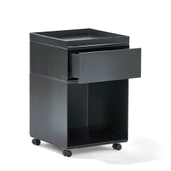 Stak Trolley 2_drawer