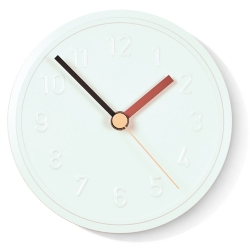 Alu Alu_ Wall Clock