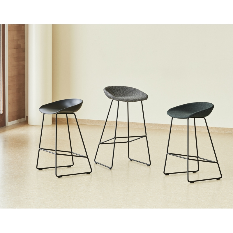 AAS38 Black / About a Stool 38