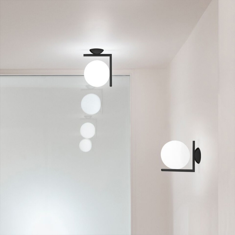 IC C/W1 Wall Lamp