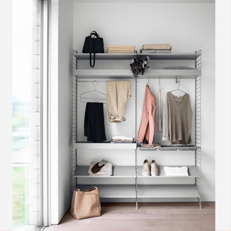String System - Wardrobe 2