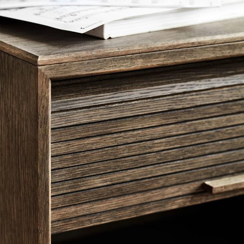 Hifive Black Smoked Oak_Wall