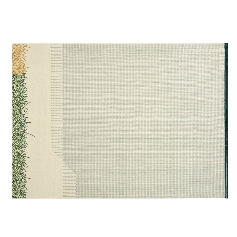BACKSTITCH Calm Rug