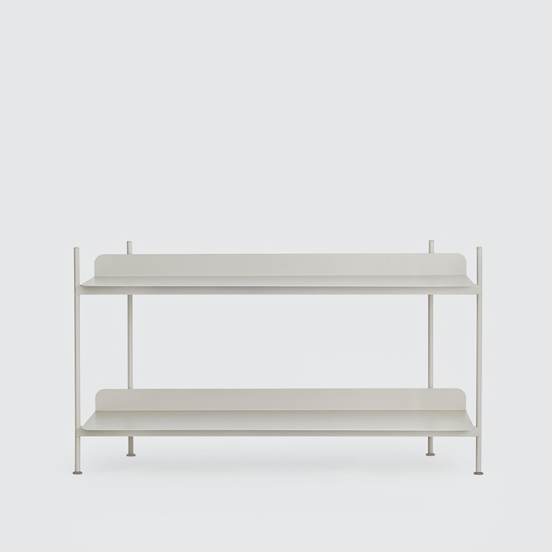 Compile Shelving System/ Configuration 1