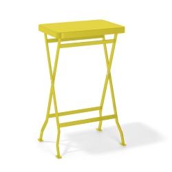 Flip_ Folding Side Table