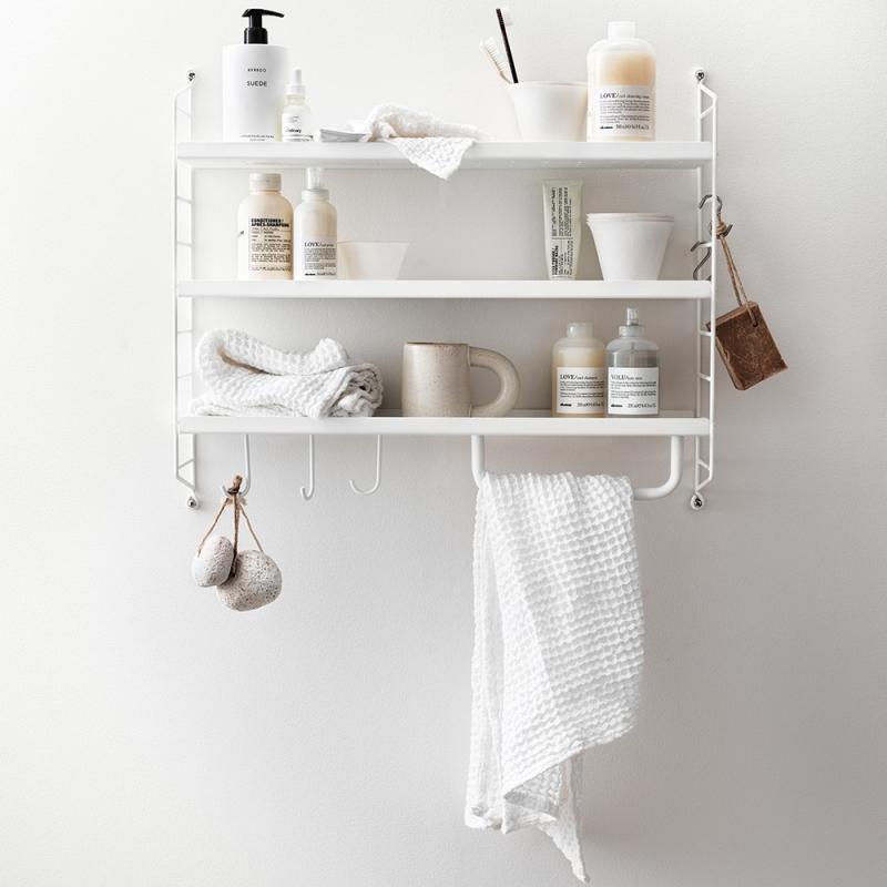 String System - Bathroom