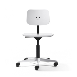 Mr Square Work Chair