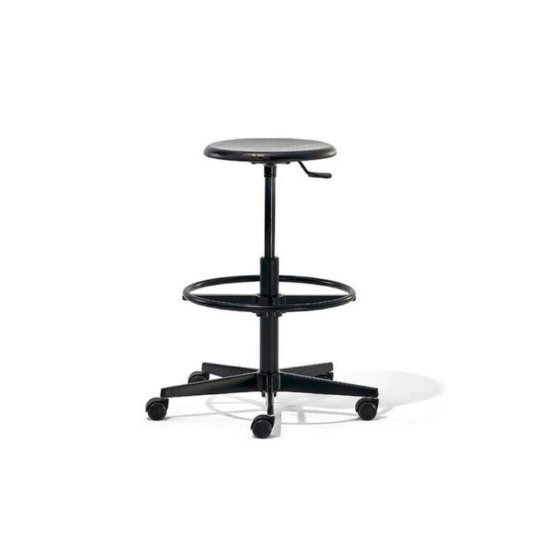 Mr Round High Chair