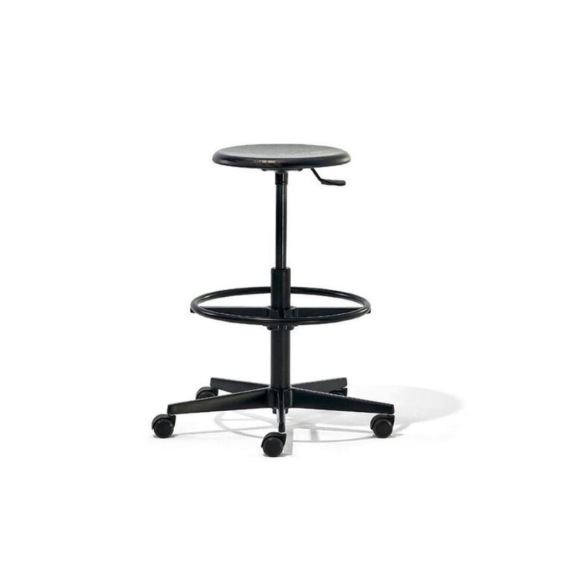 Mr Round High Chair