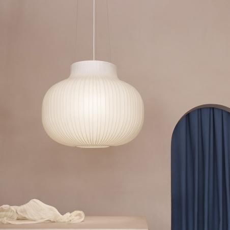 Strand pendant lamp - closed