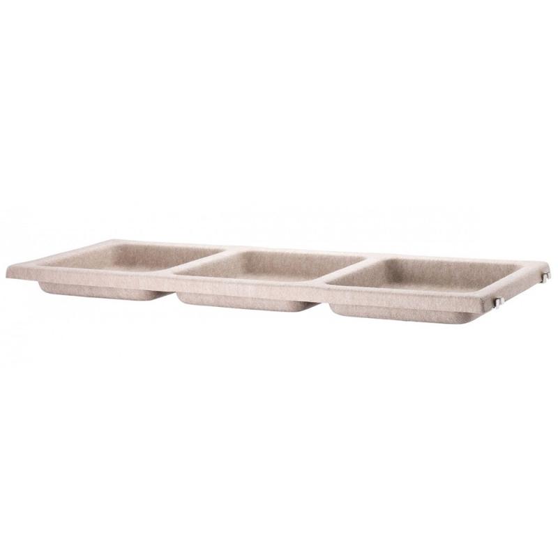 String Shelves Bowl