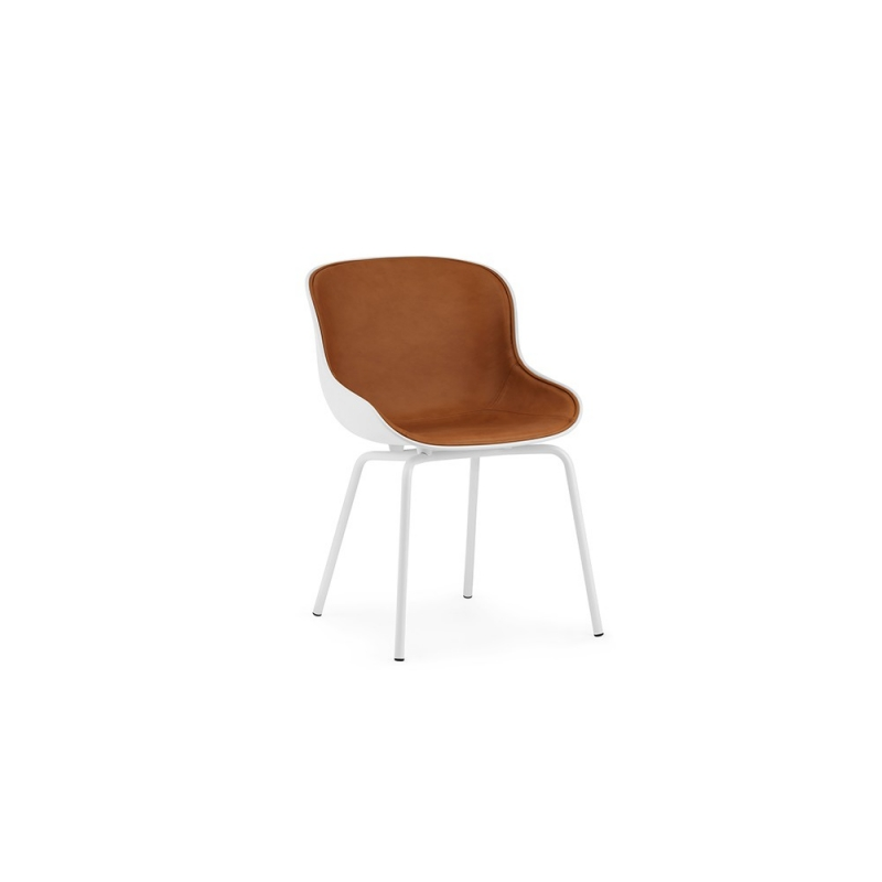 Hyg chair front upholstery
