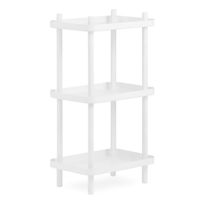 Block Shelf 3 livelli