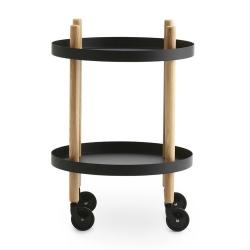 Block Table Ø45 cm