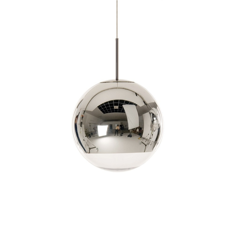 MIrror Ball 25 Pendant