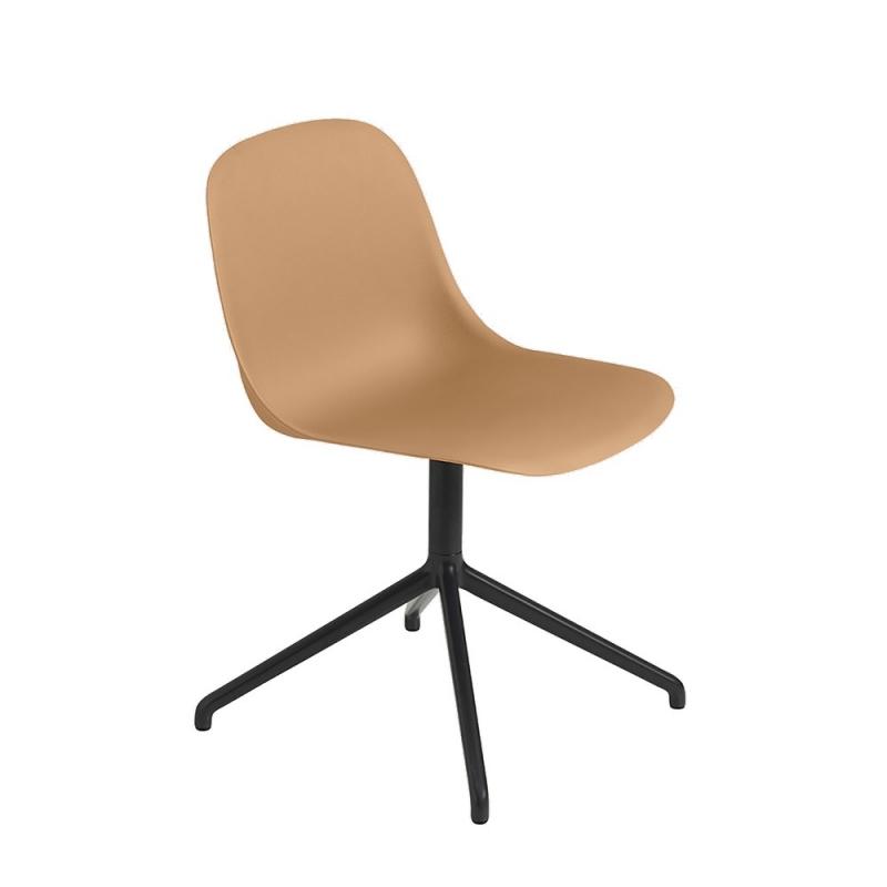 Fiber Chair Swivel Base Return