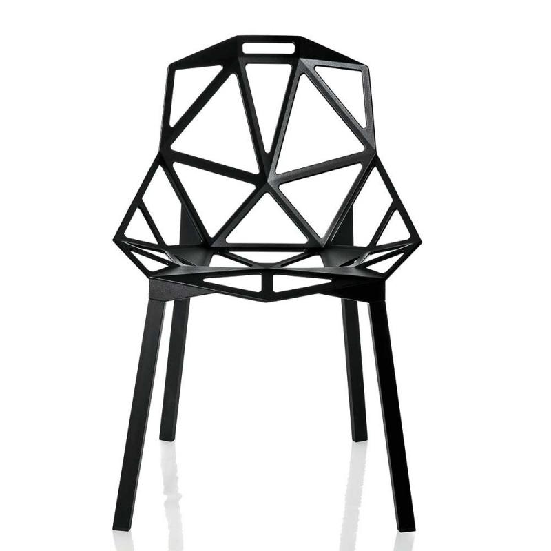 Chair One (set di 2)