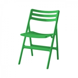 Folding Air-Chair (set di 2)