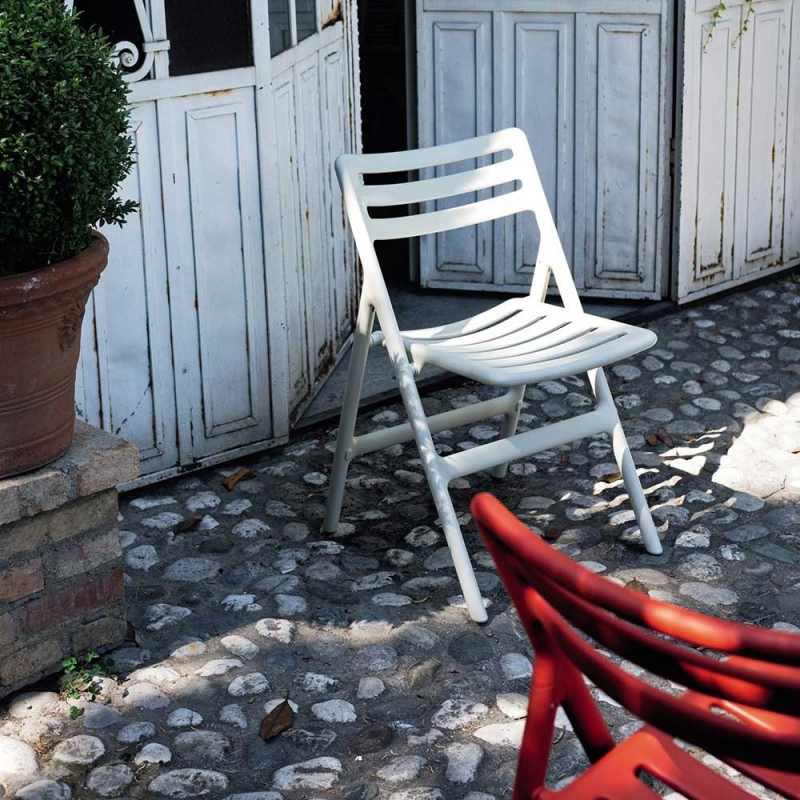 Folding Air-Chair (set of 2)