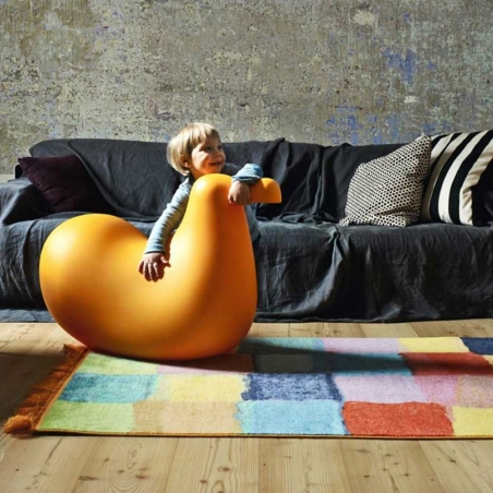 Dodo - rocking chair