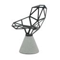 Chair One concrete