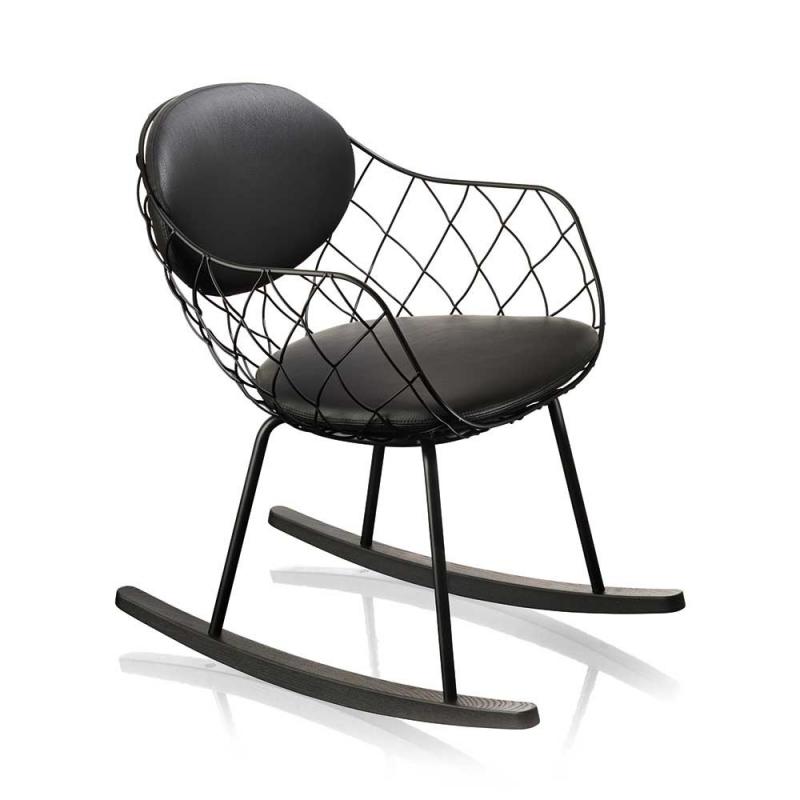 Piña - Rocking Chair