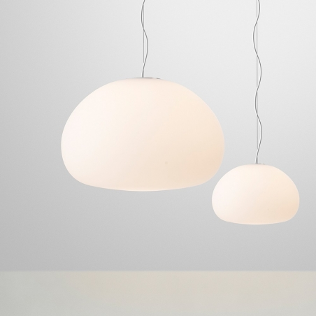 Fluid Pendant Lamp 42