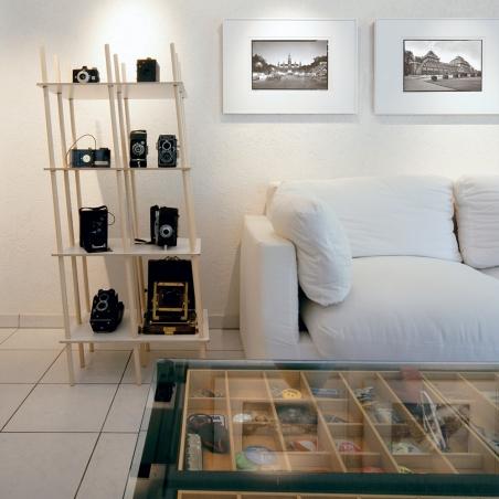 ES Shelf System
