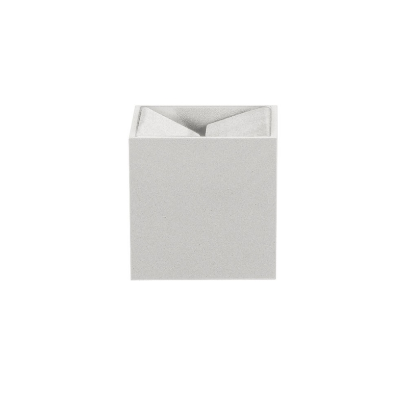 Cubo - posacenere grande