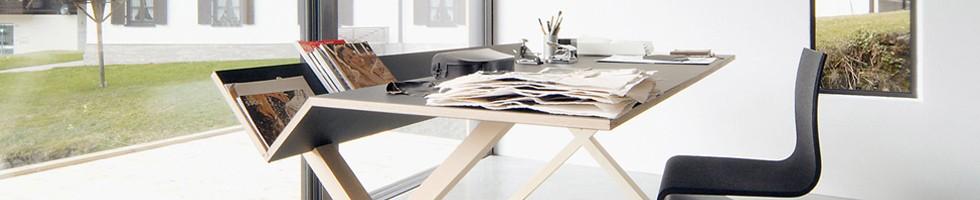 Scrivanie da ufficio design