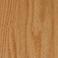 Clear laquer Oak