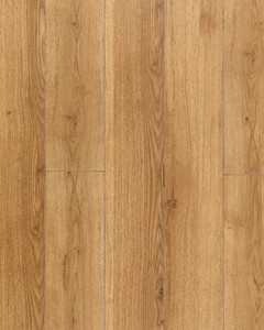 Oiled solid oak